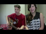 Vagabond by Wolfmother - (Cover) Chels and Mike