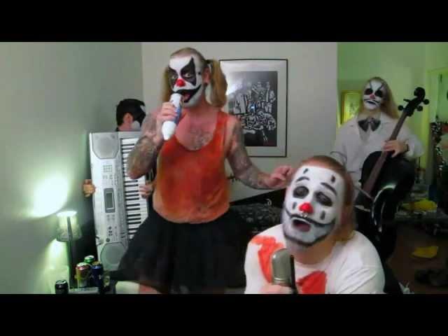 SKITARG Upprörd Official video