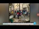 Pillage en pleins jours à Saint Martin après le passage de L'ouragan Irma