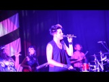 Adam Lambert - Time For Miracles (Moscow, Russia, 2013)
