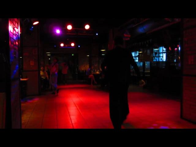 Алексей и Екатерина джайв pro am Территория танца латина Ярославль спортивные бальные танцы Ярославль