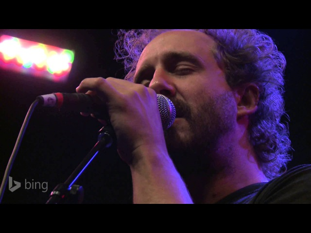 Phosphorescent - Song For Zula (Bing Lounge)