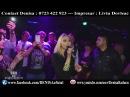 DENISA LIVE MILIONARII CLUB 2016 OCTOMBRIE