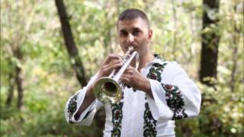 Gheorghe Puha Daniel Tical - Balaceana instrumental