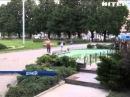 Как реагируют на рідну мову в Донецке и области?