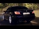 Legendary V10 BMW M5 E60 - (Gramatik - do you zone)