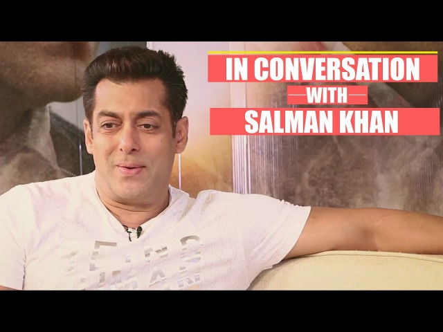 Salman Khan: Jab Harry Met Sejal is more appropriate title than Tubelight | Bollywood Interview