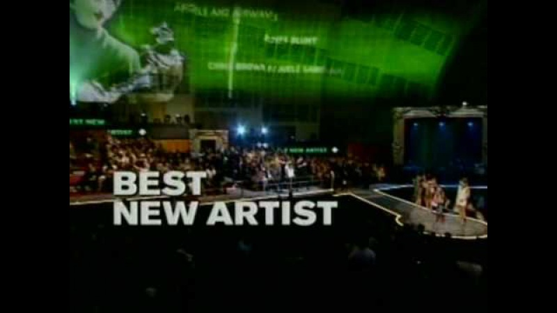 Avenged Sevenfold Wins 'Best New Artist' at the 2006 VMAs