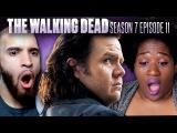 The Walking Dead: Eugene