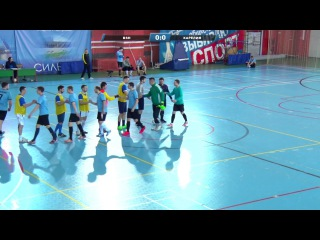 Чемпионат. Дивизион Юг. BSH - Карелия 3:3 (видеообзор)