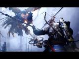 Nioh | 15 минут геймплея (PS4)