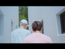 [170801] EXO Chanyeol @ EXO amp Nature Republic AS CF Behind The Scene