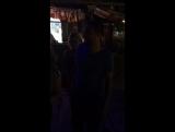 Night club summer Batumi