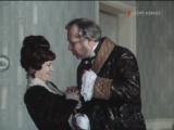 «Свадьба Кречинского» (1974) - комедия, музыкальный, реж. Владимир Воробьёв, Давид Плоткин
