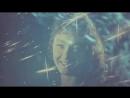 """Леонид Агутин и Анжелика Варум - Я буду всегда с тобой. Видеоролик фильма """"Человек-амфибия"""" (1961)."""