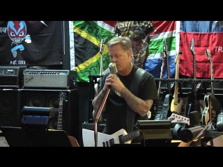 Metallica: X-Dust (The Making of Lords of Summer)