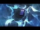Доктор Кто - Тёмная Вода / Смерть В Раю 3D - Заставки Doctor Who - Dark Water / Death In Heaven 3D - Title Sequences