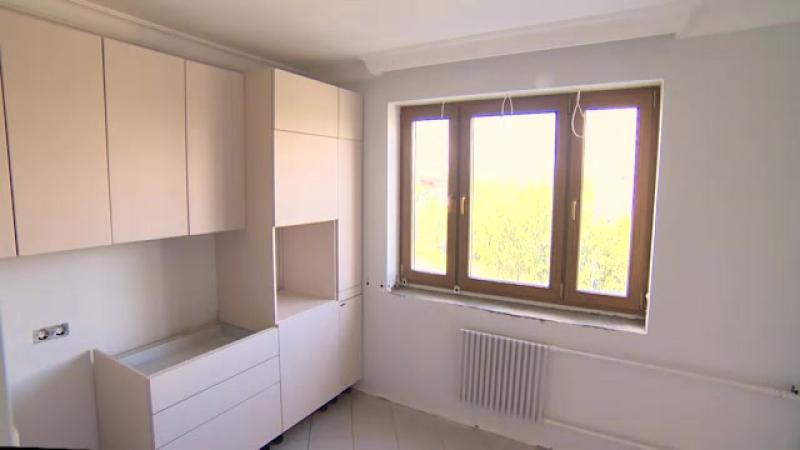 Квартирный вопрос и кухня от Первой Мебельной Фабрики