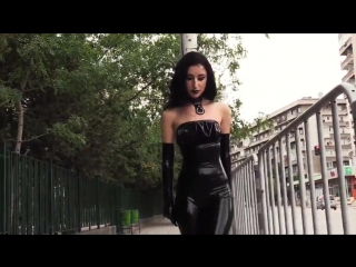 Latex xxx видео