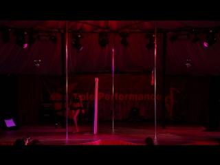 Pole Performance International Поколодная Алина г. Харьков