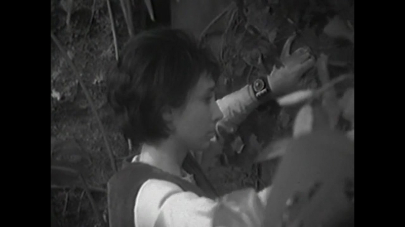 Доктор Кто Классический 1 сезон 5 серия 3 эпизод Кричащие джунгли Русские субтитры