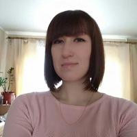 Кристюша Ангелочек