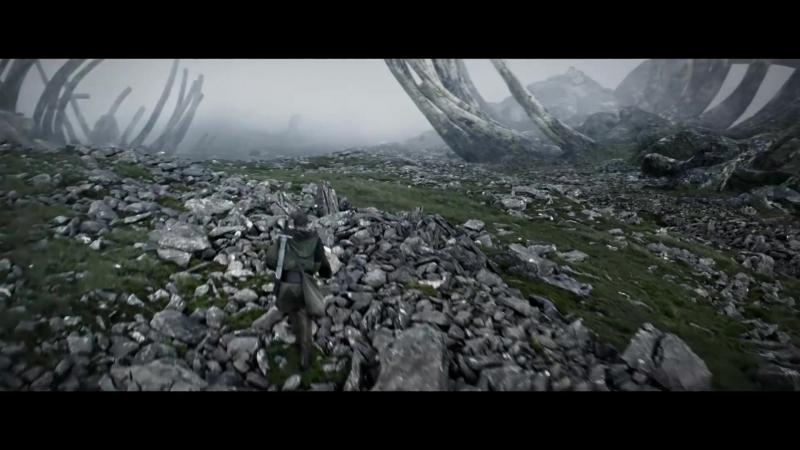 Рыцари Круглого стола: Король Артур / Меч короля Артура (2017) русский трейлер HD от Kinosha.net