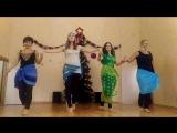 Танец живота от учителей