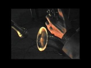 Иван Кайф (Live) Новосибирск ДК Юность 23 октября 1993 года.
