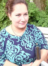 Эльмира Агишева