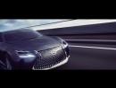 Lexus LF FC Concept @conceptcarnew