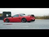 Acura NSX!