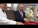 Лучших врачей и самое элитное медицинское оборудование собрали в центре Волгогра