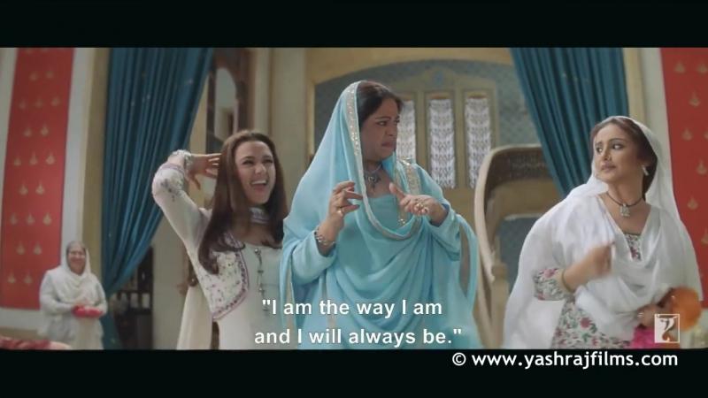 Hum To Bhai Jaise Hain - Full Song _ Veer-Zaara _ Preity Zinta _ Kirron Kher _ Divya Dutta