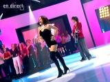Alizee - Jen Ai Marre (Chanson N°1) HD