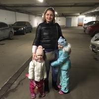 Лиза Сударева