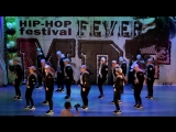 Young Tiny Tunes Best dance show adults beginners