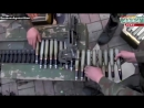Клип об ополченцах Донецка