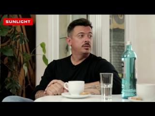 Интервью с Денисом Симачевым