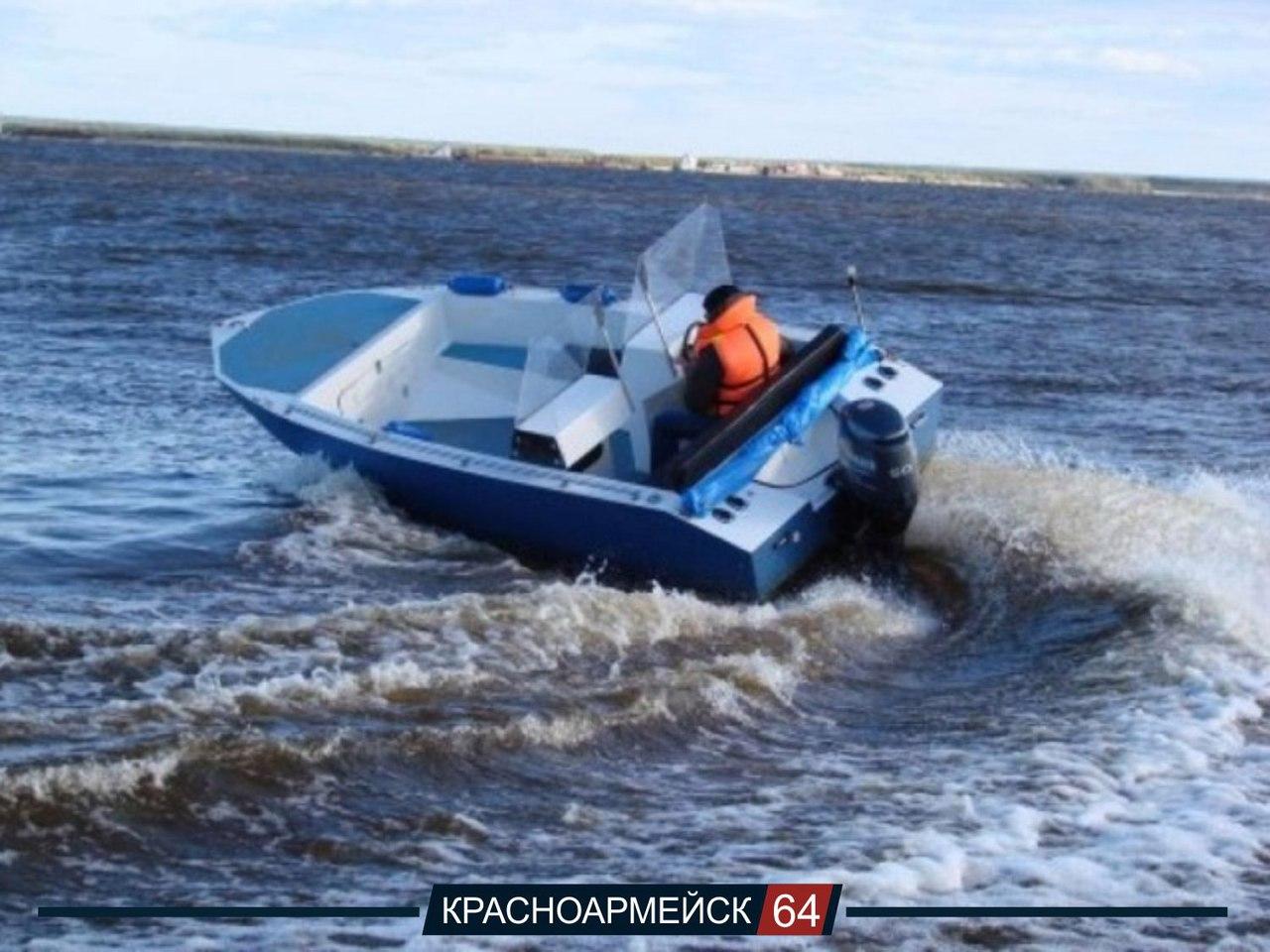 Штрафстоянки для лодок и катеров