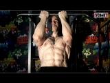 Как накачать все тело своим весом _ Упражнения на все мышцы