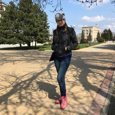 Наталья Сурменова