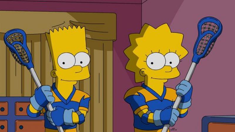Симпсоны: Сезон 5, Серии 11-15