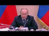 Путин и Греф про Блокчейн. Биткоин