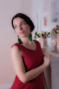 Анна Фоменко