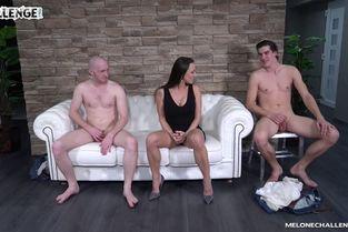 MeloneChallenge – The Threesome HD Online