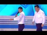 КВН Хара Морин - 2015 Премьер лига Вторая 1⁄2 Приветствие