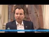 Евгений Герт в сюжете на НТВ в программе Деловое утро