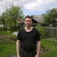 Александр Черный-Мельников
