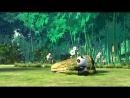 Кротик и Панда - Красный фонарик - серия 23- развивающий мультфильм для детей